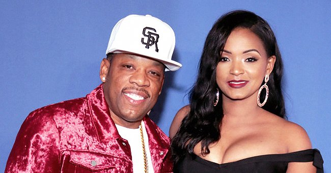 Check Out 'New Edition's Mike Bivins' Eldest Daughter Savannah in a Prom Dress in New Photos