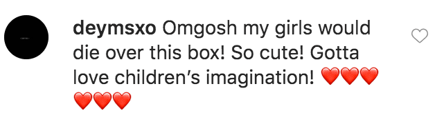 A fan commented on a photo of Chrissy Teigen and her children, Miles Stephens and Luna Stephens cleaning out a costume box | Source: Instagram.com/chrissyteigen.
