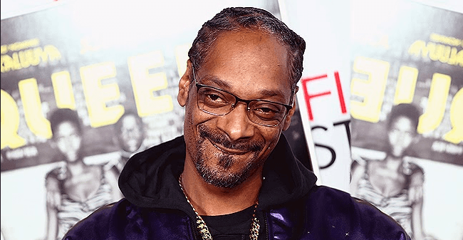 Snoop Dogg's Model Son Cordell Melts Hearts with New Photo of His Baby Girl Cordoba with Cute Curly Hair