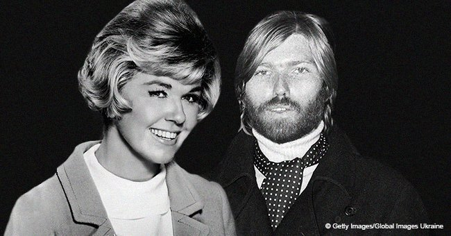 Doris Day Opens up about Losing Her Only Son 14 Years after His Death