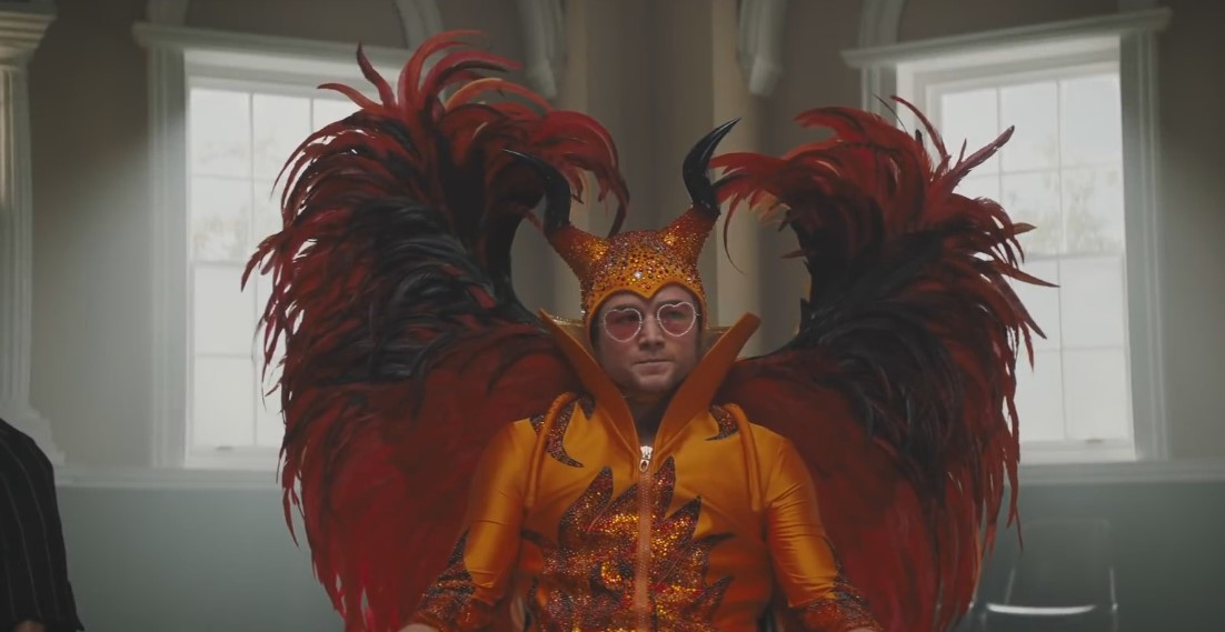 Image credits: Paramount Pictures/Rocketman (Youtube/Paramount Pictures)