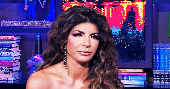 Teresa Giudice Pays Tribute to Dad Giacinto Gorga with Dove Release Ceremony 4 Days after His Death
