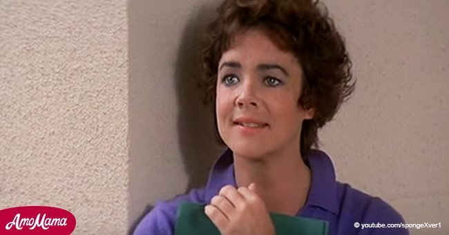 75-Year-Old Stockard Channing from 'Grease' Reappeared Looking 'Unrecognizable'