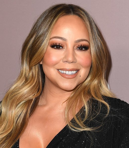 Mariah Carey at the Variety's 2019 Power Of Women: Los Angeles in Beverly Hills, California.| Photo: Getty Images.