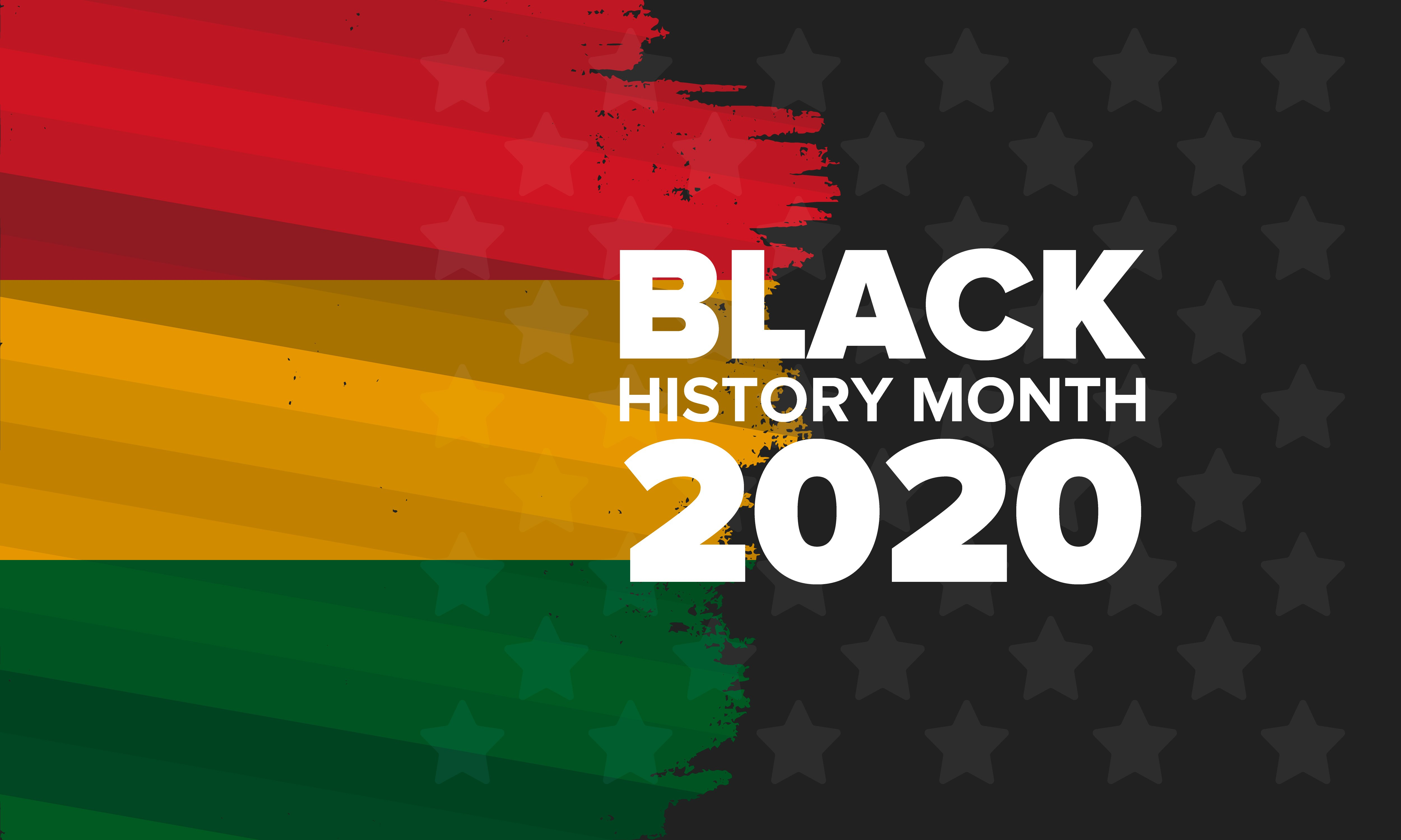 Black History Month. African American History. Celebrated annual. In February in United States and Canada. In October in Great Britain. Photo: Getty Images