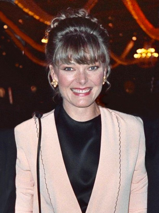 Jane Curtin at the 41st Emmy Awards September 17, 1989 | Photo: Wikimedia Commons Images
