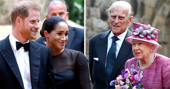 Meghan Markle Called the Queen without Any Hesitation after Prince Philip Was Hospitalized
