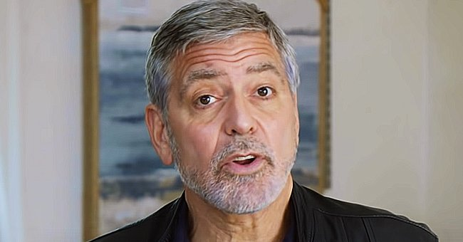 George Clooney Admits That He Is Brad Pitt's Biggest Fan in a New Video