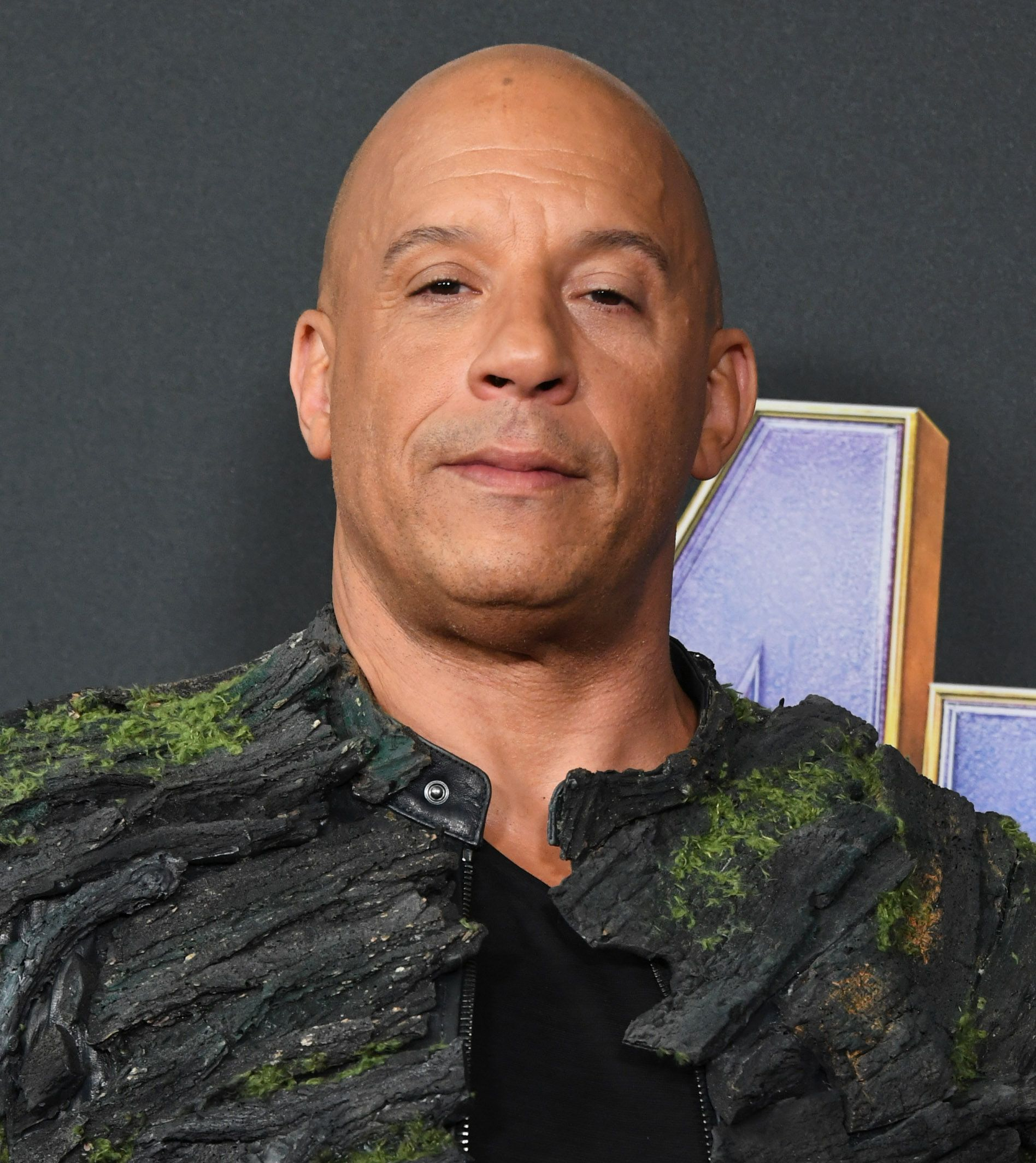 """Vin Diesel atthe world premiere of """"Avengers: Endgame"""" at Los Angeles Convention Center on April 22, 2019, in California   Photo:Jon Kopaloff/Getty Images"""