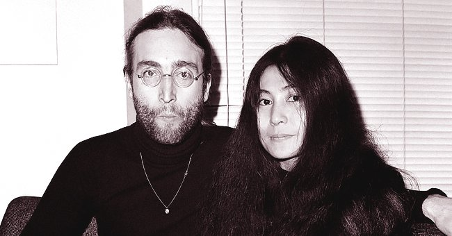 John Lennon's Photographer Recalls Him & Yoko Ono's Love Years after the Beatles Icon's Death