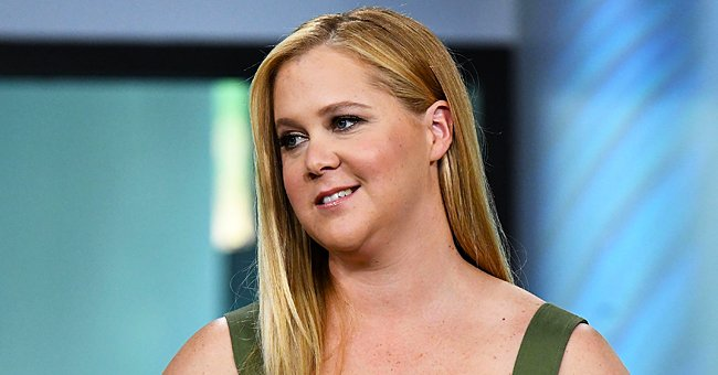 Amy Schumer Shares Heartwarming Throwback Video of Son Gene Playing with Andy Cohen's Son Ben