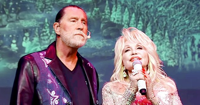Dolly Parton's Brother Randy Parton Passes Away at Age 67 after Battling Cancer