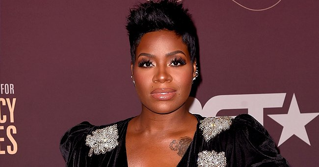 Fantasia's Daughter Zion Is Mom's Lookalike as She Flaunts Braided Hair in New Videos