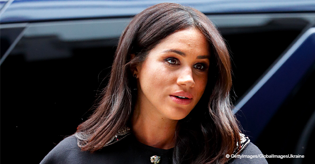 Meghan Markle's Baby Shower in NY Was Too Expensive, Queen's Former Spokesman Says