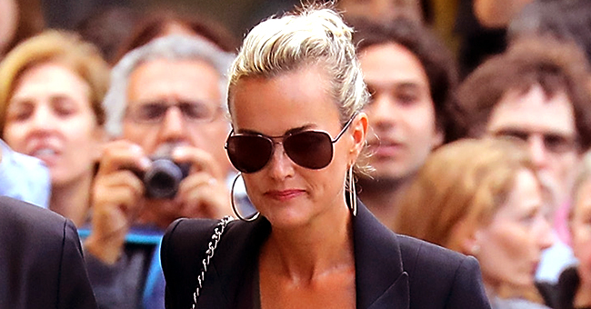 Laeticia Hallyday change d'avocat