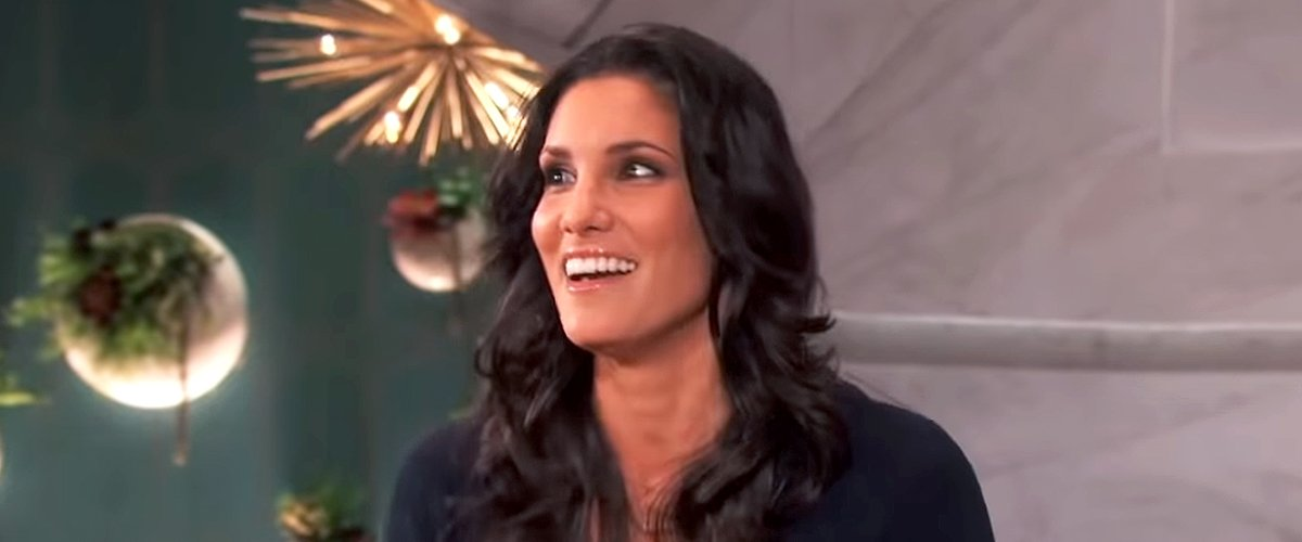 Daniela Ruah Once Talked About Kissing Her Brother-In-Law in 'NCIS: LA'