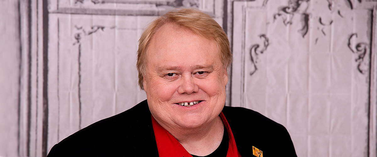 Louie Anderson Once Jokingly Offered to 'Kill Dad' for His Mom Because of the Old Man's Grumpiness