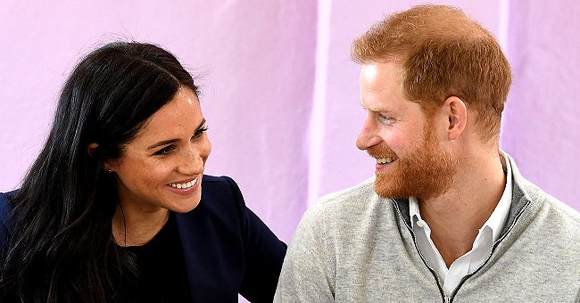 Meghan Markle's Second Pregnancy: The Sweet Meaning behind Her Dress in the Announcement