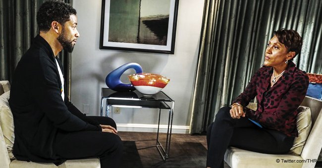 Robin Roberts Gets Completely Honest about Her Decision to Interview Jussie Smollett