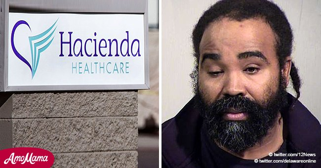 First Arrest at a Health Care Facility After Woman in a Vegetative State Gives Birth
