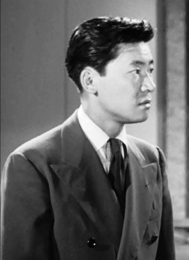 Victor Sen Yung. I Image: Wikimedia Commons.
