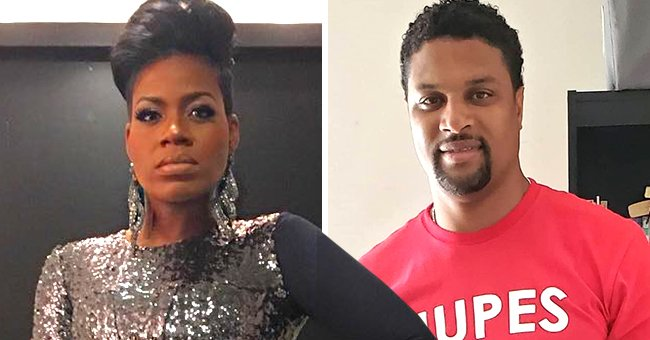 Fantasia Had an Affair with Antwaun Cook While He Was Still Married & They Had a Son — Meet Him