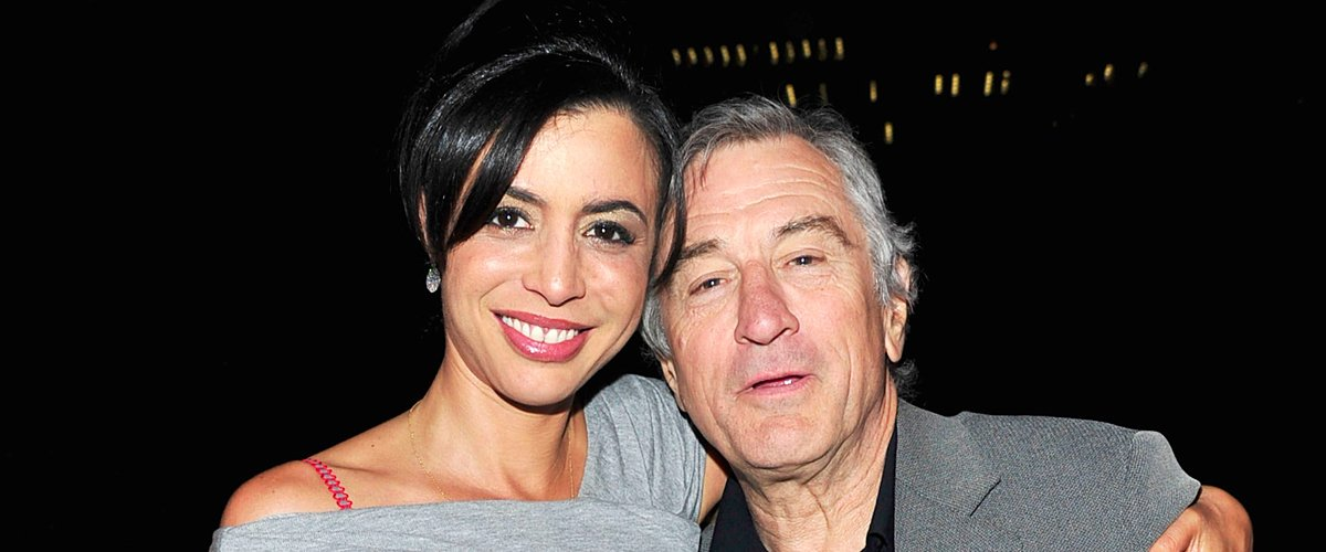 Drena De Niro Shares Photo with Her Stunning Mom and You Need to See It