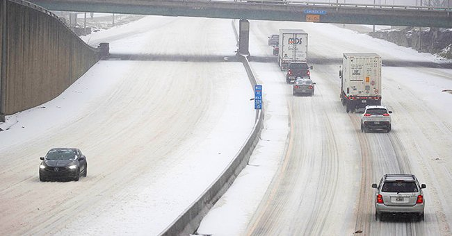 Winter Storm Uri Strikes in North Carolina Leaving 3 People Dead & Millions without Power