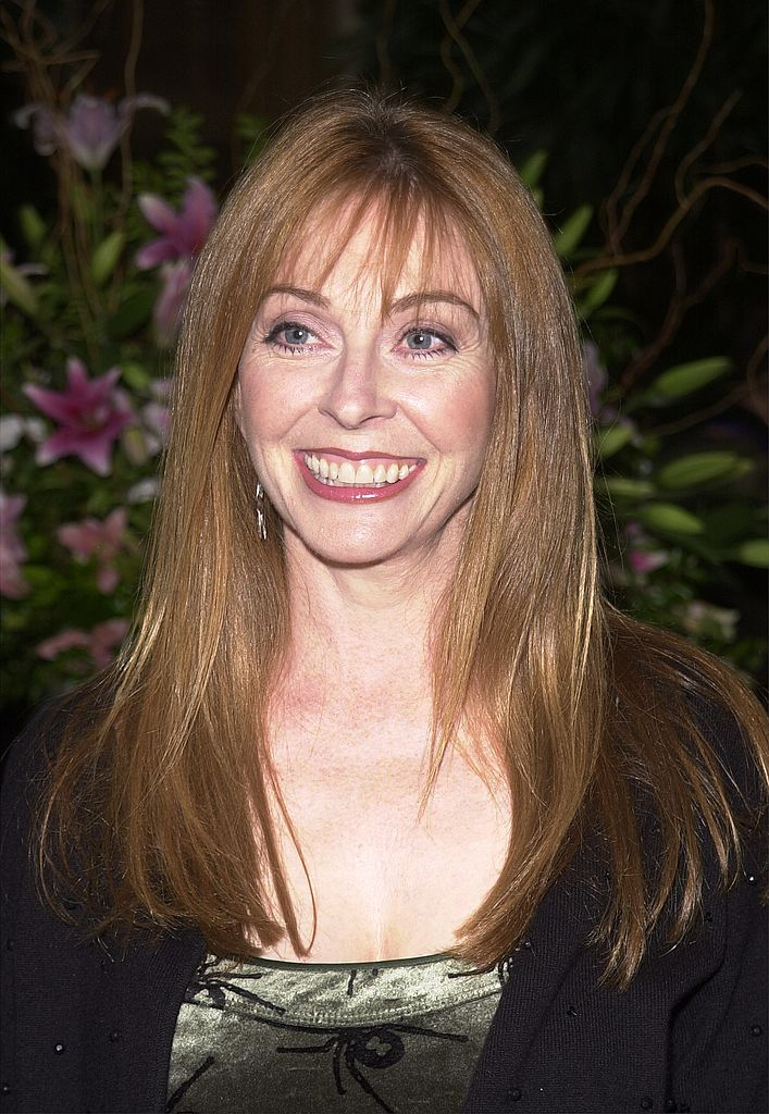 Cassandra Peterson. I Image: Getty Images.