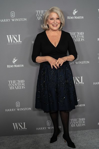 Bette Midler attends the WSJ Mag 2019 Innovator Awards at The Museum of Modern Art  | Photo: Getty Images