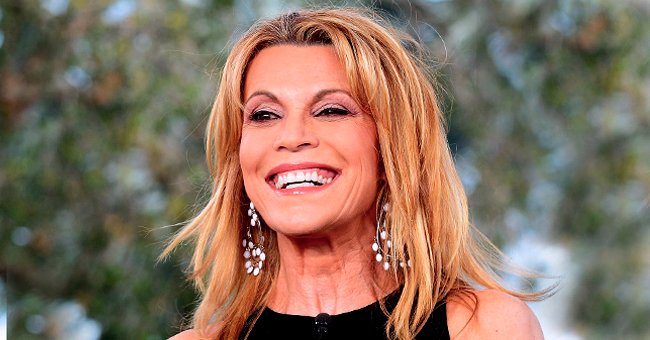Vanna White Gets Support from 'Wheel of Fortune' Fans Who Think She Should Take over Permanently from Pat Sajak