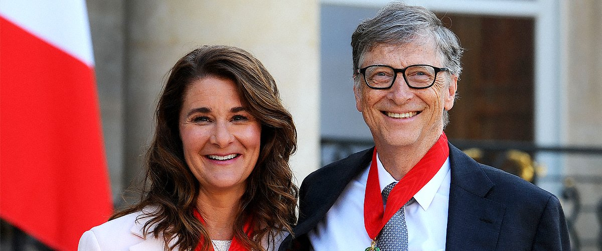 Melinda Gates — Daughter of an Apollo-Program Engineer and Bill Gates' Soon-to-Be Ex-wife