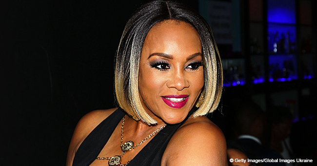 Vivica A. Fox Was Once Engaged to a Man 19 Years Her Junior but He Called It Off
