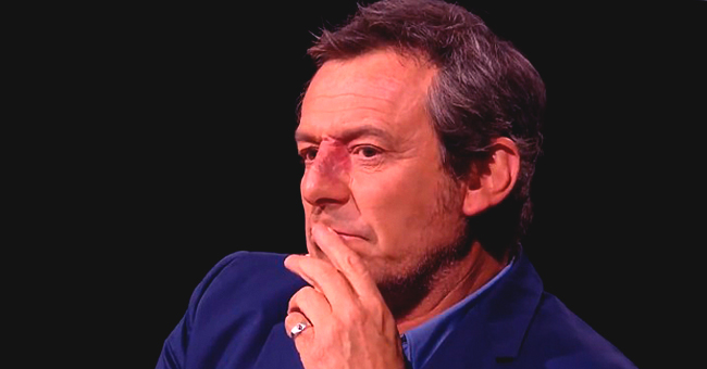 La Chanson secrète : Jean-Luc Reichmann fond en larmes lors de la prestation de son frère