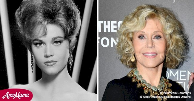 Here's how 81-year-old Jane Fonda stays fit, fabulous, and ageless