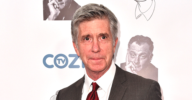 Tom Bergeron of DWTS Once Revealed He Lost Both His Parents within Four Months