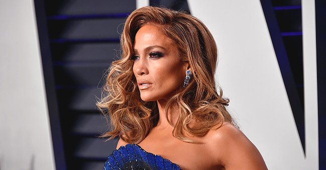 Jennifer Lopez Is a Proud Mother of 2 Kids - Meet Both of Them