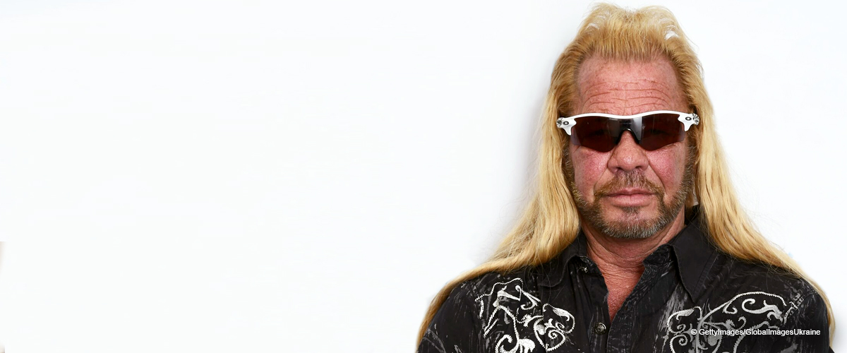 Duane Chapman Comments on the College Admissions Scandal Involving Popular Actresses