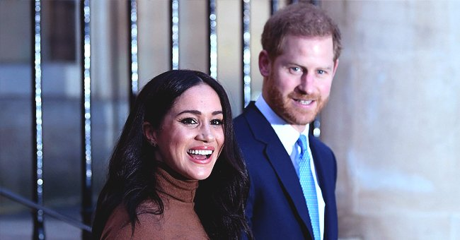 Meghan Markle's 'Together' Charity Cookbook Reportedly Experiences Sales Spike after Stepping Back News