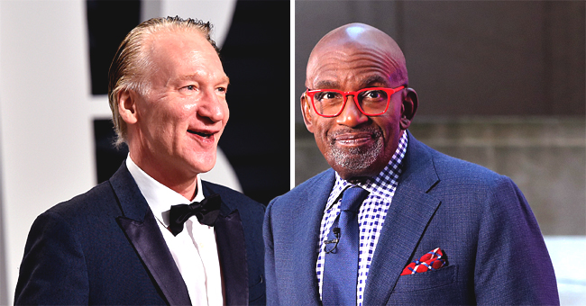 'Today' Show Co-Host Al Roker Responds to HBO Host Bill Maher's Fat-Shaming Comments