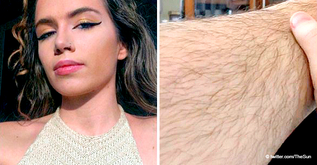 Student Who Stopped Shaving Legs 4 Months Ago Reveals She Was Bombarded by Cruel Comments