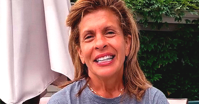 Hoda Kotb of 'Today' Says She Found True Happiness at 49 in a New Interview