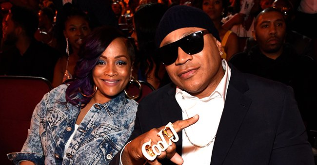 LL Cool J's Wife of 25 Years Gushes over Him in Heartfelt Post as She Celebrates His 53rd B-Day