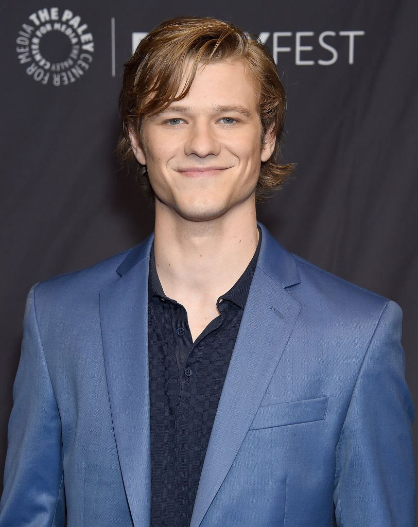 """Lucas Till attends The Paley Center For Media's 2019 PaleyFest LA - """"Hawaii Five-0"""", """"MacGyver"""", And """"Magnum P.I."""" at Dolby Theatre on March 23, 2019 
