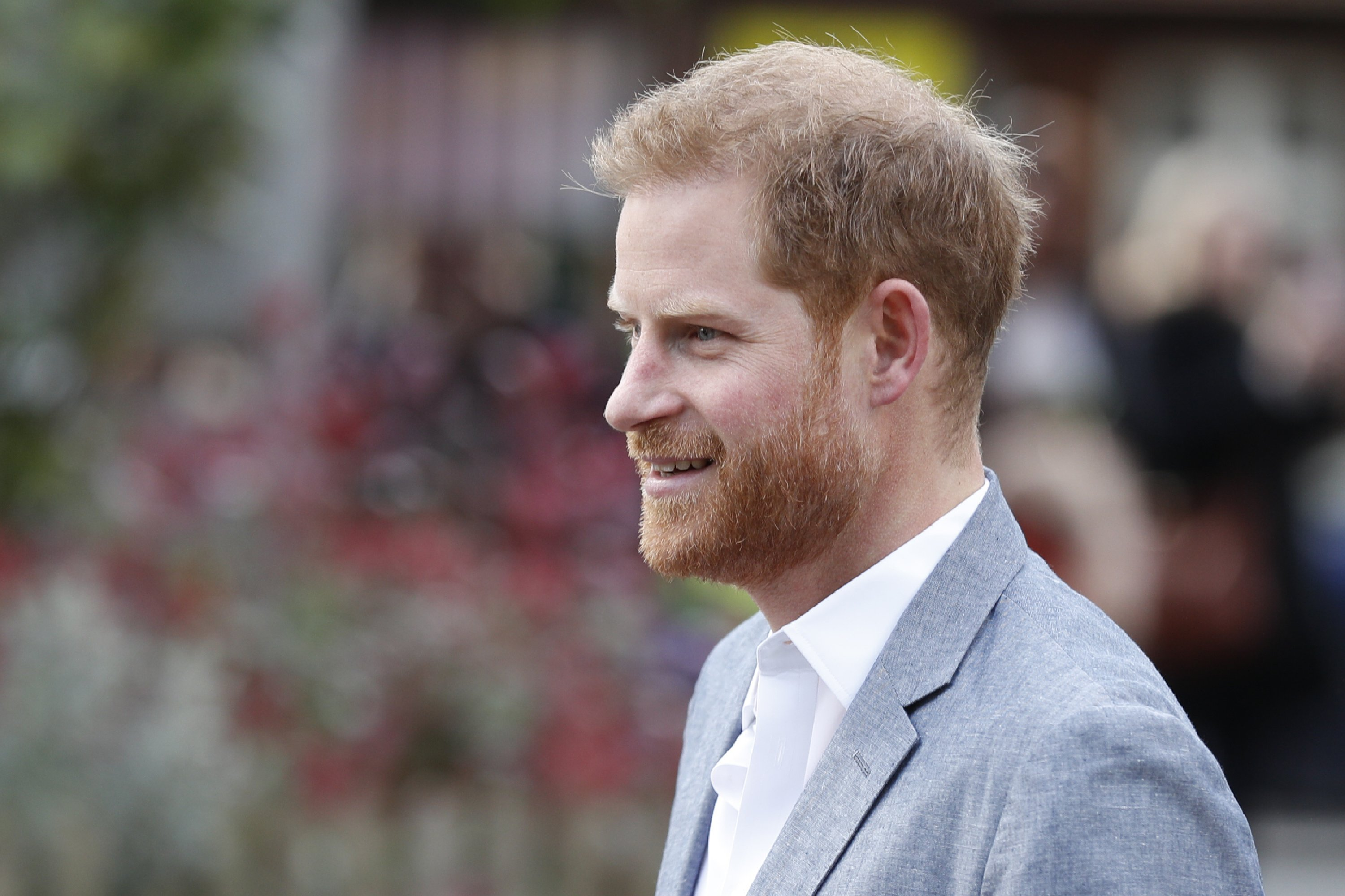 Britain's Prince Harry, Duke of Sussex visits YMCA South Ealing, to learn more about their work on mental health and see how they are providing support to young people in the area, on April 3, 2019 in London, England. | Photo: GettyImages