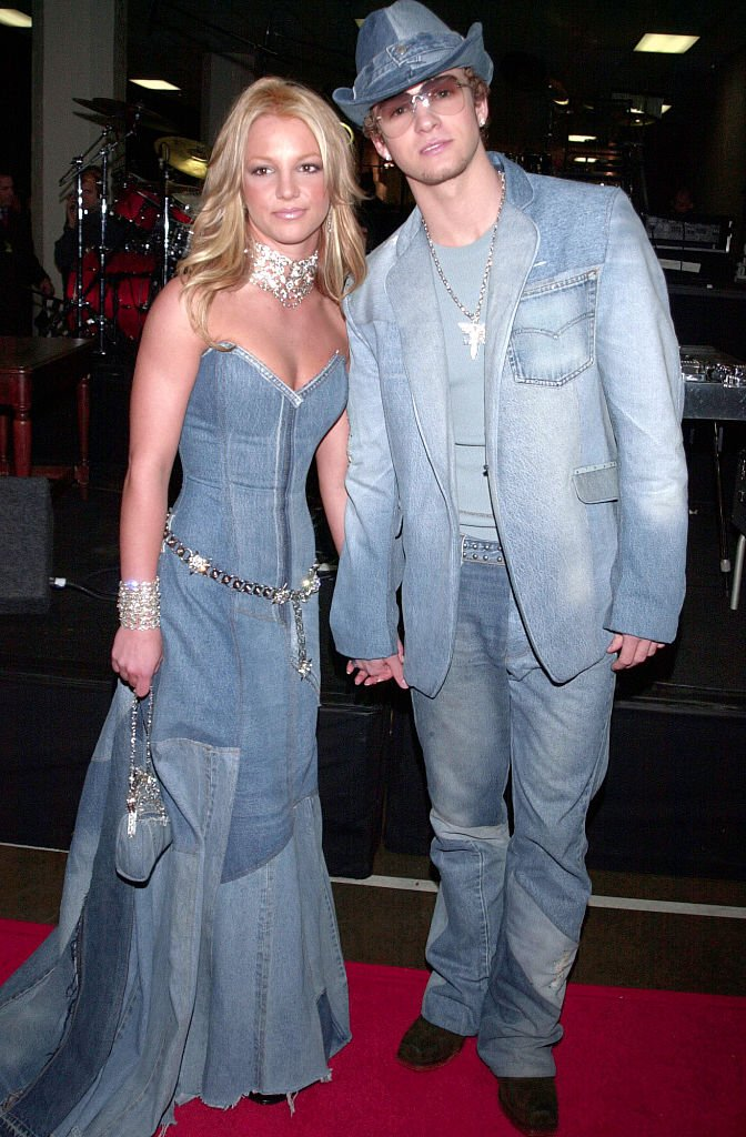 """The """"Canadian Tuxedo."""" 