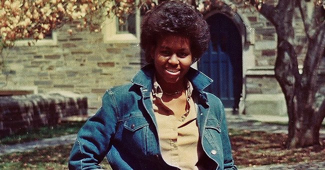 Michelle Obama Shares Photo of Herself as College Student to Promote New IGTV Show 'Year of Firsts'