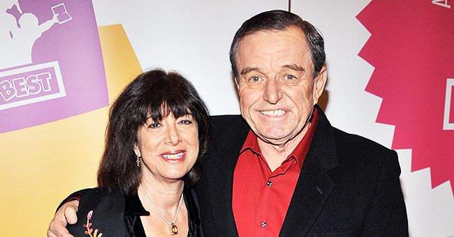 'Leave It to Beaver' Main Star Jerry Mathers and His Three Marriages — A Glimpse Inside
