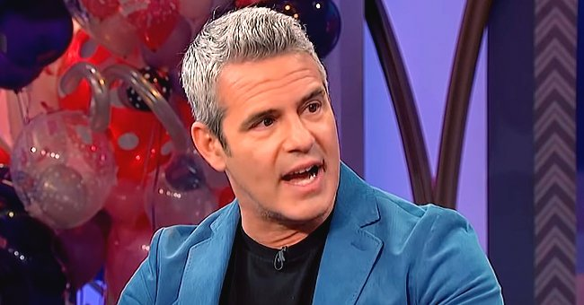 Andy Cohen Opens up about Lori Loughlin's 'Real Housewives of Beverly Hills' Casting Rumors