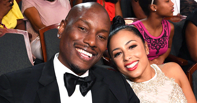 Tyrese of 'Fast & the Furious' & Wife Samantha Celebrated Daughter Soraya's 1st Birthday with Sweet Photos and Videos